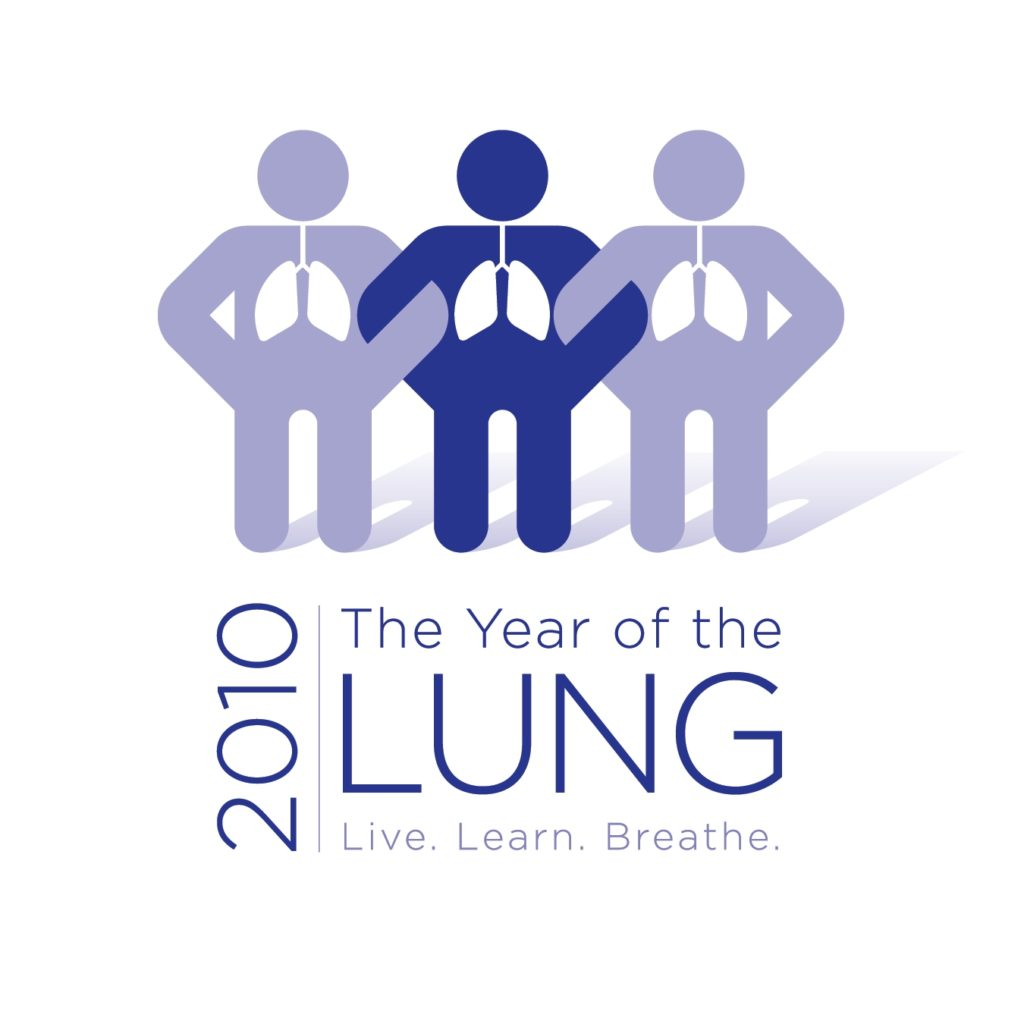 The Year of the Lung