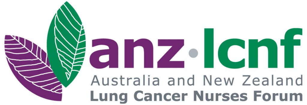 Australia and New Zealand Lung Cancer Nurses Forum established