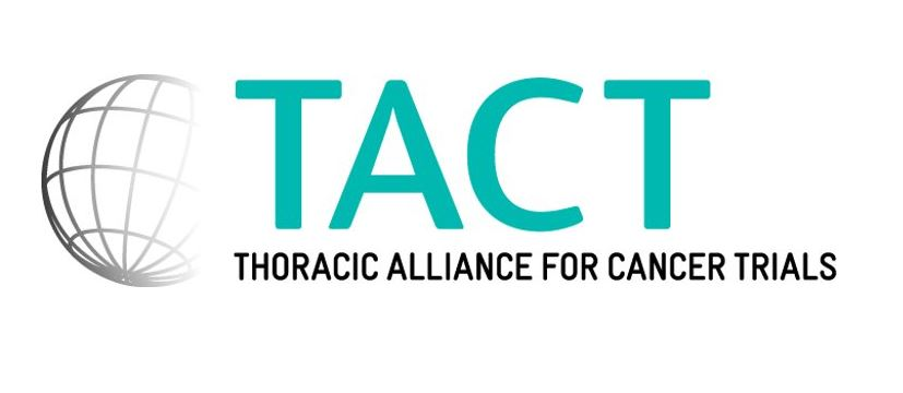 Thoracic Alliance for Cancer Trials (TACT) established
